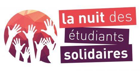 Nuit des étudiants solidaires